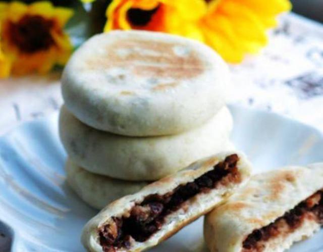 烙饼怎么做好吃?12种家常烙饼的做法,软嫩香酥,天天吃不腻!