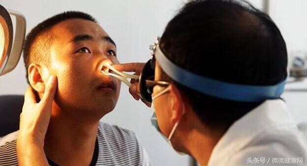 鼻炎,久拖不治会变慢性,怎么办?试试2个妙方