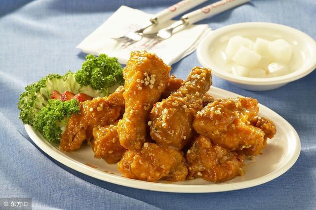 """厨房这4种食物""""很湿"""",越吃小肚子越大,少吃1口都瘦"""