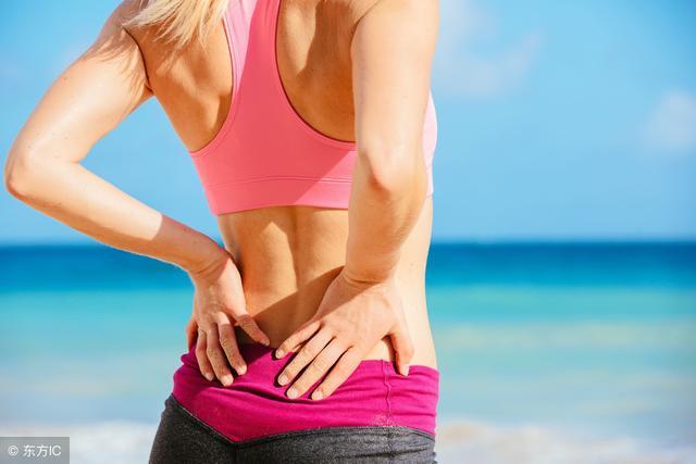 腰椎间盘突出,按照这6种方法自我锻炼胜过跑医院