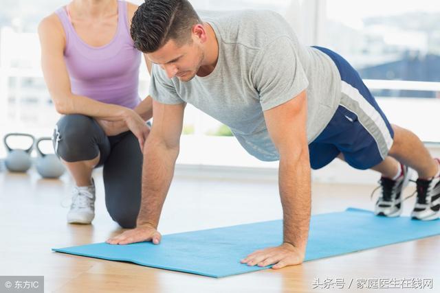 每天坚持锻炼的人,身体会发生什么样的变化?