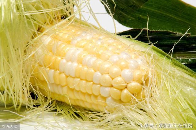 玉米须有什么营养价值?用它泡水喝,这8个好处自动找上门
