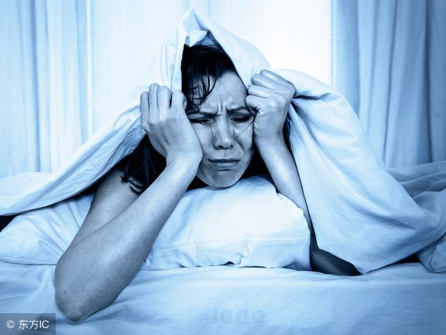 失眠的人多数是因为血虚失眠、气血不足,这类人饮食一定要这样吃