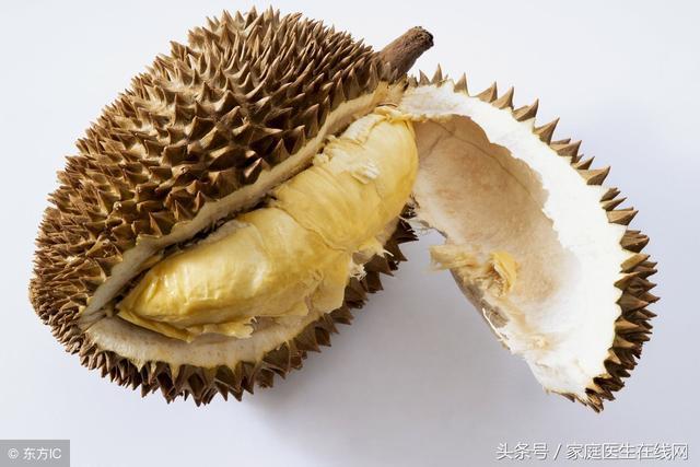 """榴莲吃多了会上火?这5种水果吃多了,人体也会""""冒火"""""""