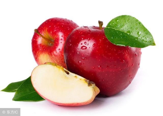 苹果加它这样吃,等于运动2小时,不仅能减肥,还能治便秘