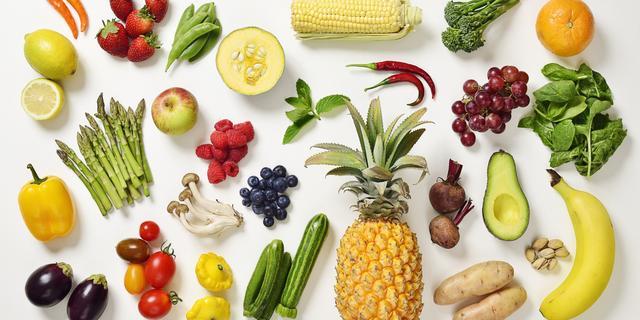 地球上最健康的10种食物,一般人都能吃的起