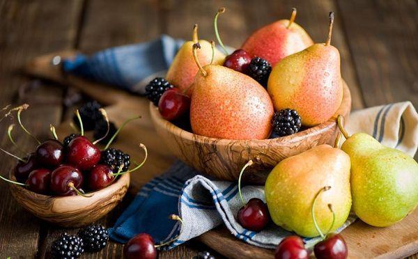 常吃这10种水果,改善睡眠质量~