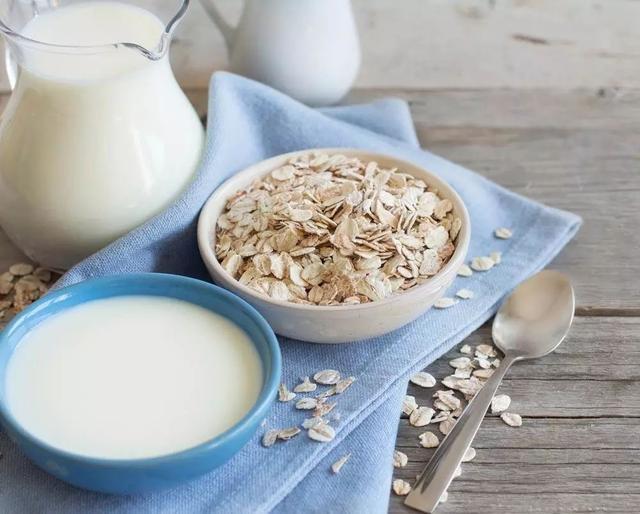 减肥不敢吃饭?强烈推荐8种减肥主食,超强饱腹感,想多吃都难!