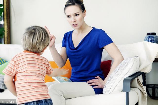 你越吼,孩子越不听话!立规矩做好这3点,比你吼一万遍都管用