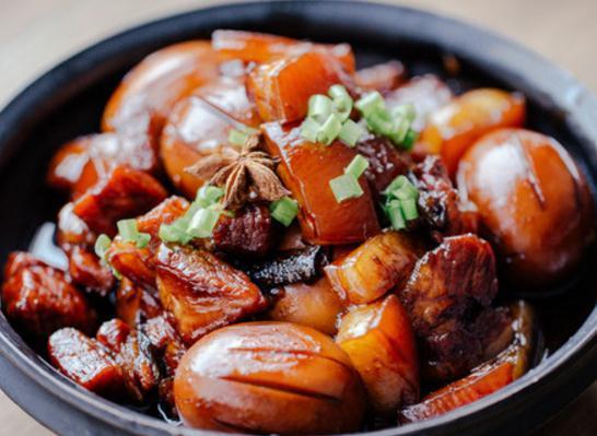 6款红烧肉的做法,餐桌上不可缺少的硬菜,值得收藏