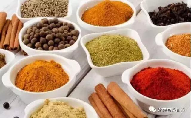 八角、桂皮、香叶……这些香辛料你都用对了吗?