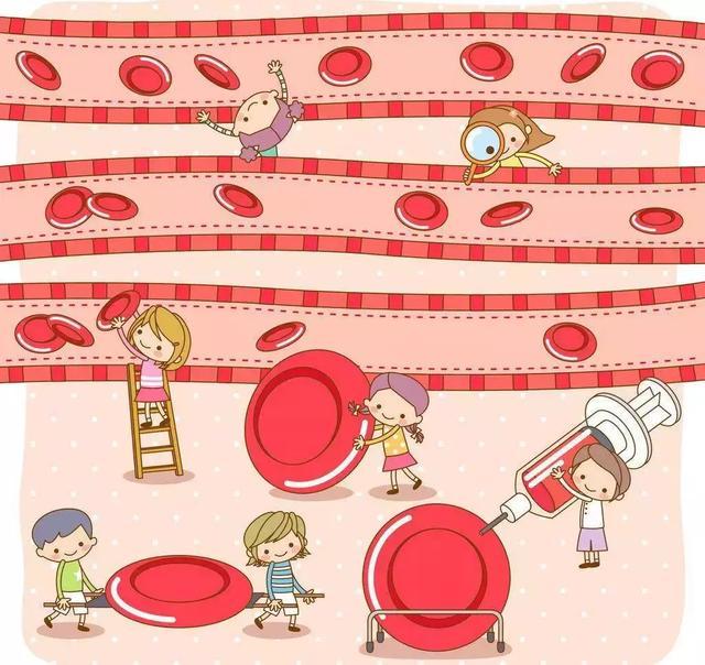 """人体80%的""""垃圾""""在血液中?10种清血食物帮你轻松排出体内垃圾"""