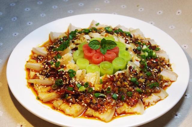 正宗川菜的18种香辣做法,大厨秘不外传,吃上一口再也忘不了!