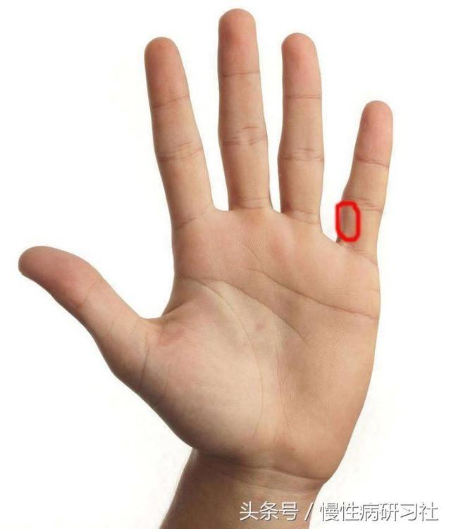 常按手上的这7个穴位,可预防多种疾病,赶快学起来吧!
