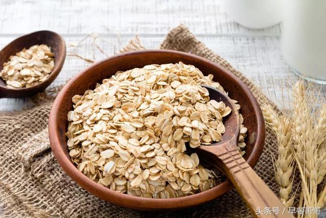 减肥期如何吃燕麦?避开这3种错误吃法,让你吃得营养瘦得快!