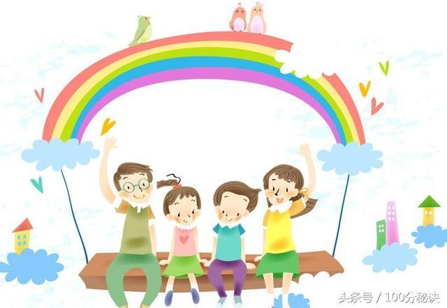 班主任坦言:父母常在家里唠叨这样四句话,孩子的未来不可限量!