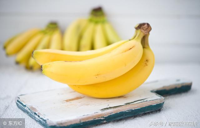 经常吃香蕉对身体好?这7个好处,让人无法拒绝