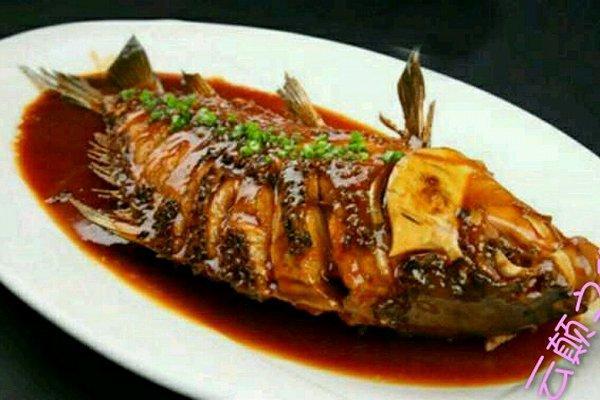 34种草鱼做法,学会了开个海鲜大排档