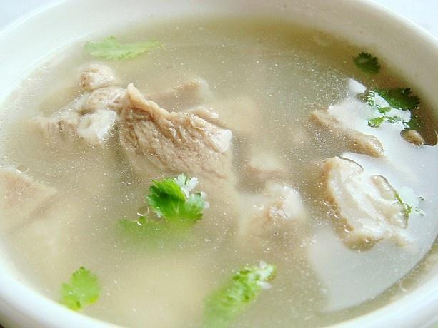 19款羊肉汤的吃法,好喝又鲜美!比大酒店大厨做的还好吃!