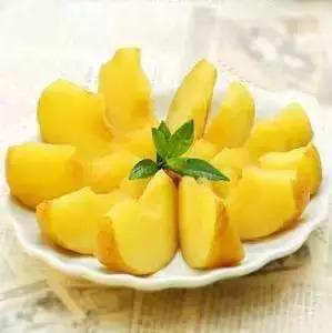 水果要这么吃,养颜效果加倍!