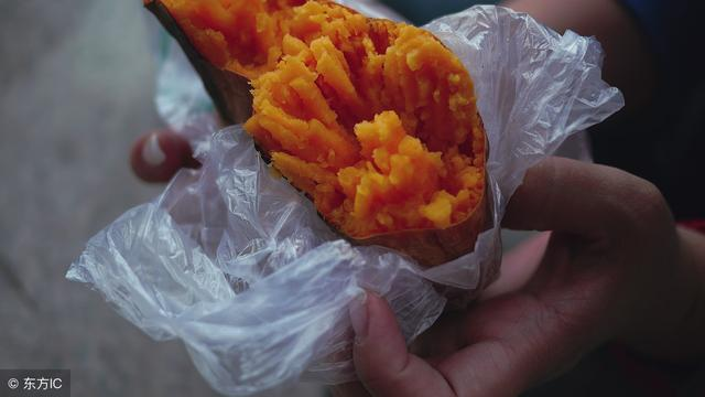 红薯,山药,芋头,马铃薯,有这些功效和禁忌