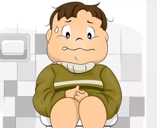 """肚子上有3个通便""""开关""""!每天揉一揉,肠胃一通全身轻松"""