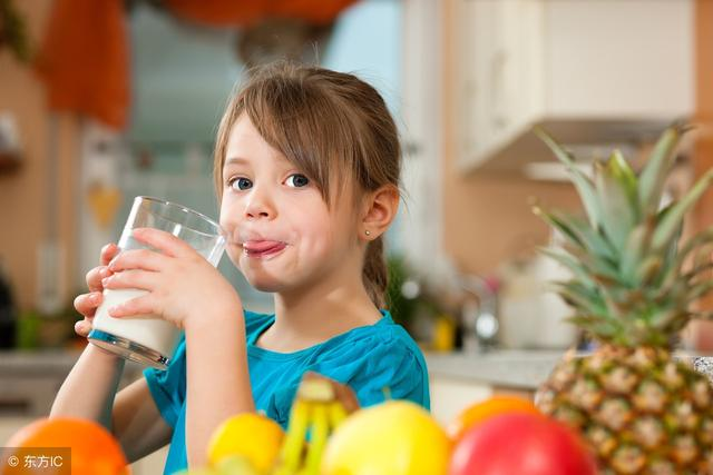 孩子秋天吃这些能补钙、会长个!父母越早知道越好~