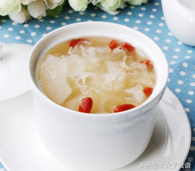 15款梨汤简单好做,气候干燥的秋天,快给家人煮一锅梨汤润一润!