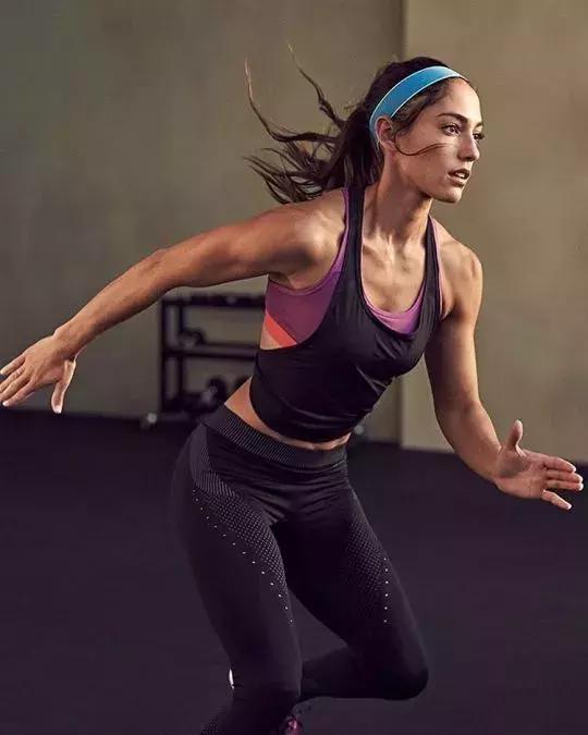 按照这份完整的健身流程来做,身材就不会差!