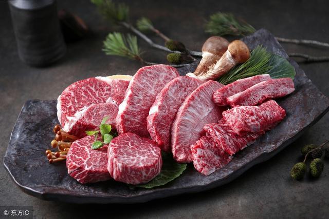 16种补养脾胃又抗衰老的食物,让你越吃越健康,让你越吃越年轻
