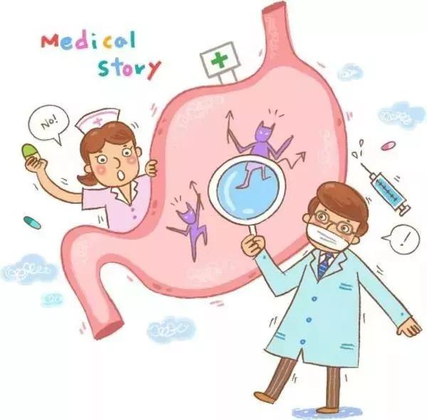 医生告诉你10条养胃秘诀,照做3天胃就舒服了~