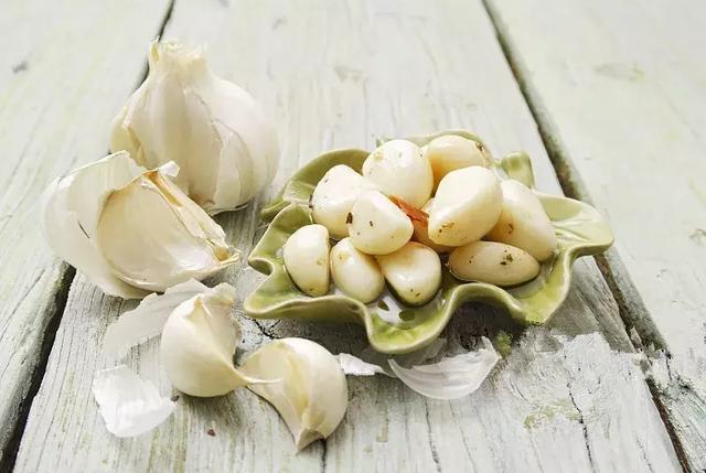 大蒜这样吃,到了80岁都不血栓,肾如三十岁!
