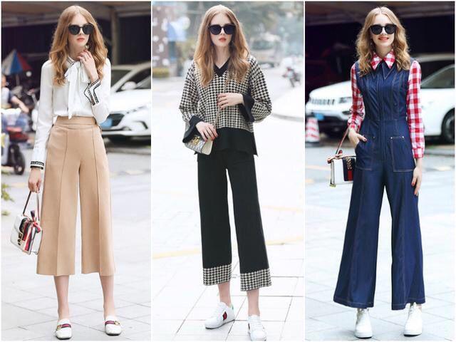 15套秋季淑女气质装扮技巧,精致女人穿搭攻略