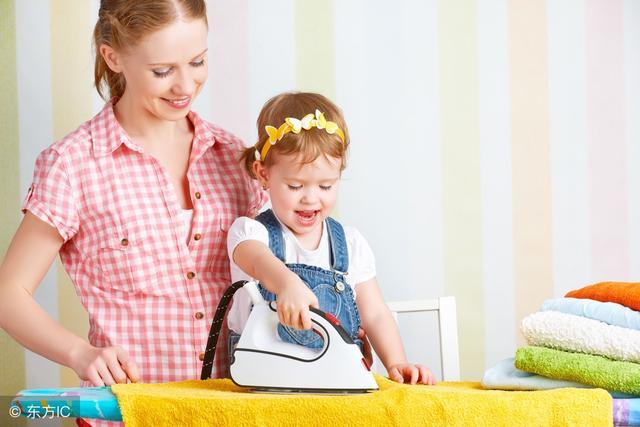 培养孩子独立性,并不是要父母偷懒,这4步必须要做,父母注意