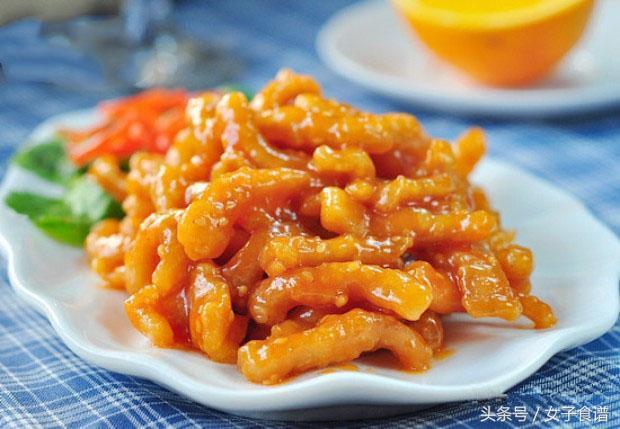 茄汁虾、茄汁鱼等,最全16种茄汁做法,开胃酸甜口,好吃停不下来