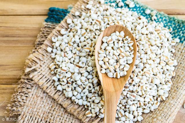 20种五谷杂粮补益表,五谷养生是最好的补药,常吃抗衰又健康长寿